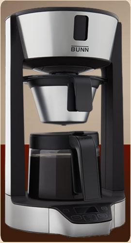 BUNN HG Phase Home Coffee Brewer