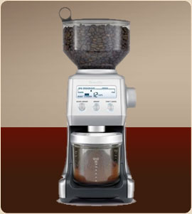 Breville BCG800XL Coffee Grinder