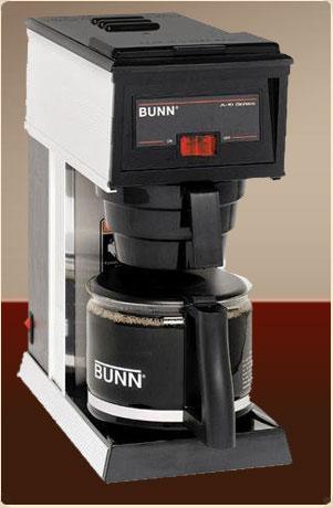 Bunn A10 Pour-O-Matic Coffee Brewer