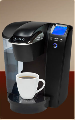 Keurig B70 Single Cup Brewing System