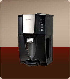 Review - Mr.Coffee BVMC-ZH1B Power Serve Coffee Maker