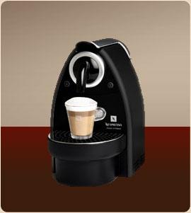 Nespresso C100 Essenza Automatic Espresso Machine