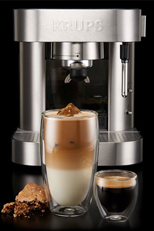 Top Five Budget-Friendly Espresso Machines