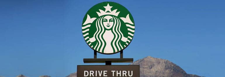 Why Starbucks is Not Wal-Mart