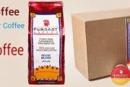Puroast Coffee – A Kinder, Gentler Coffee?