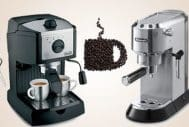 Best Espresso Machines on a Budget