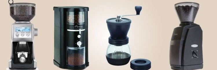 Best Coffee Grinders Under $200