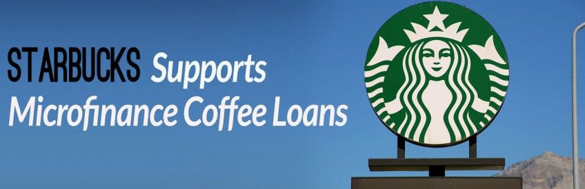 Starbucks-Supports-Microfinance-Coffee-Loans