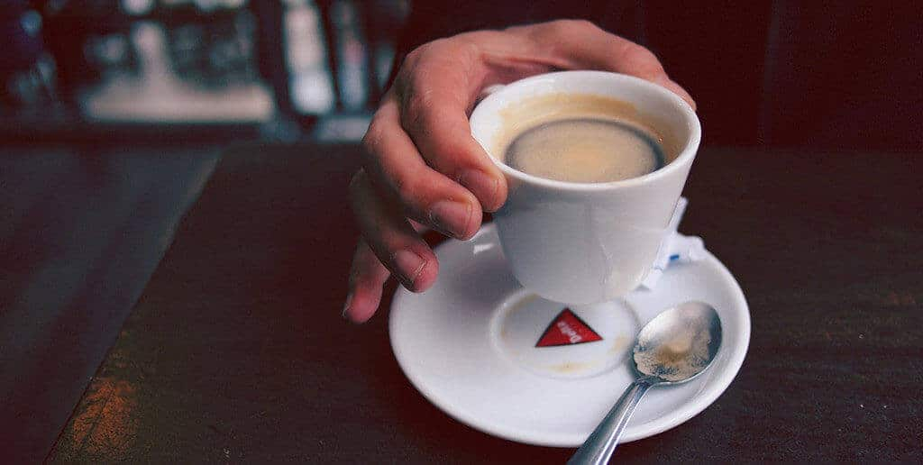 Midmorning May Be the Best Time for a Coffee Break Study Says
