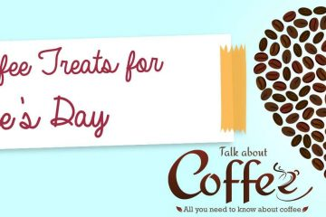 Sweet Coffee Treats for Valentine's Day