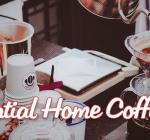 The Essential Home Coffee Bar
