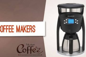 The Very Best Coffee Makers (So Far) of 2016