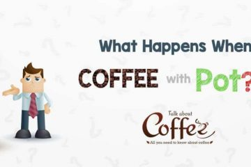 What Happens When You Mix Coffee and Pot?